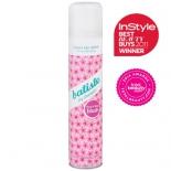 BATISTE Blush - cухой шампунь с цветочным ароматом