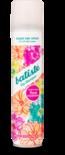 BATISTE Floral Essences - cухой шампунь с легким весенним ароматом